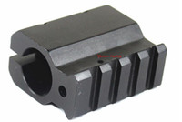 Wholesale Low Profile Gas Block Mount for inch Barrel with mm Weaver Rail
