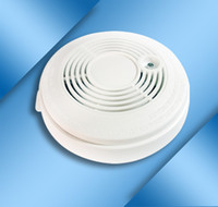 Wholesale Home Safety Combination Carbon monoxide detector amp Smoke detector Alarm