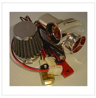 Wholesale Turbo electric CC CC CC electric turbocharger electronic turbocharger motorcycle parts top sale