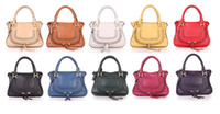 Wholesale 166320 Marcie Shoulder Bag leather bags ladies bags