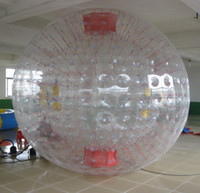 Big Kids Inflatable Toys Classic New zorb ball zorbing Matrix Orb Human Hamster Ball Zorb Inflatable 1.0mm