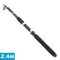 Wholesale fishing rod new fashion fishing rods section m length fishing pole tools tackle HG16