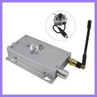 Wholesale Mini CCTV security camera Night Vision wireless camera kit receivers
