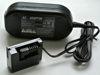 Wholesale Power Ac Adapter ack dc80 ACK for Canon PowerShot G1 X SX40HS power adapter