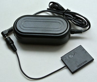 Wholesale Camera ac adapter ACK DC90 ack dc90 DR for Canon PowerShot ELPH HS