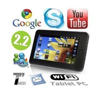 tablet pc touchscreen - NEW quot WM8650 Flash10 Real Android Tablet PC Touchscreen