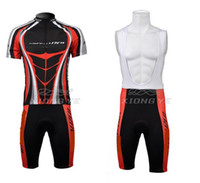 Wholesale China Spe Team Short Sleeve Cycling Jerseys BIB Shorts Set Cycling Wear Clothing