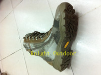 Wholesale MAG Outdoor Camping Specialist Boots Army Boots Shoes A TACS Colour EUR Size
