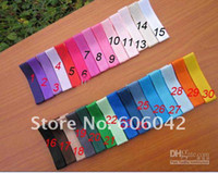 alligator clips - Grossgrain Ribbon Alligator Clip Lined Clips Lined Hair Clips Single Pronged Alligator Clips