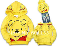 Wholesale Boys Coat Top Winter Summer Sweater Hoodies Baby Clothes cm
