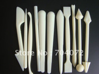 de mayoreo envío gratis 11pcs/set de decoración de pasteles herramienta tarta fondant flor fabricante de plástico duro de la FDA Sc