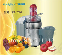 Wholesale Germany design high quality Large aperture fruit juicer