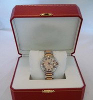 Luxury b and p - Luxury Ladies BALLON MEDIUM GOLD BRACELET WITH B amp P REF W69004Z2 original box and papers Watches