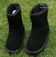 Wholesale Snow Boots kid s Children s snow boots boot winter boot boots EUR26 BB02
