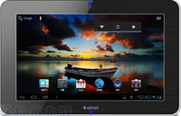 Wholesale Ainol Novo Tornado quot Android4 GHz GB DDR3 GB Memory WIFI tablet PC with case and keyboard
