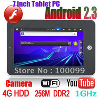 Infortm flytouch - On Sale quot Infortm Flytouch Android Super Pad GB HDD WiFi G sensor Ghz CPU Support Flash PC