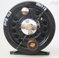 Wholesale HOT SALE Hest Aluminum Alloy Fly Fishing Reel