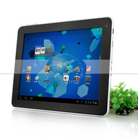Wholesale Original quot Cube U9GT RK2918 Android Tablet PC with IPS Capacitive Screen GB DDR3 Ram GB