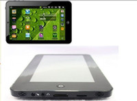 Wholesale VIA inch VIA Android MHz Camer WiFi Tablet PC