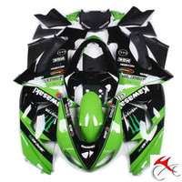 Wholesale Aftermarket Motorcycle Bodywork Fairing for Kawasaki ZX10R ZX R ZX R
