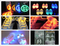 Cheap Home led shoelaces Best LED Shoelace  disco shoe