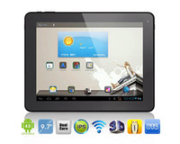 Wholesale Pipo max m1 quot tablet ips capacitive dual core GHz GB GB android G wifi bluetooth