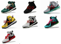 made in china shoes - Made In China L9 PS Men Basketball Shoes new colors us size