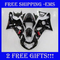 Wholesale black Bodywork Fairing for Suzuki GSXR K1 S10 GSXR