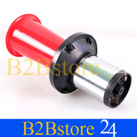 Wholesale new items V red color A Automobile electric horn red horn