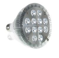 Wholesale DC24V w par38 led light LED par38 light led par light led spotlight down light led bulb spot light DHL