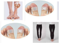 Wholesale Magnetic Silicon Foot Massage Toe Ring Keep Fit Slimming Weight Loss Slimming Easy Healthy