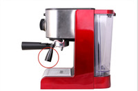 Wholesale Hot sell automatic ESPRESSO CAPPUCCINO COFFEE MACHINE COFFEE MAKER WATT