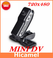 Wholesale New Mini DV DVR Sports Video Record Camera MD80 Camcorder High Resolution