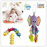 0-12 Months baby elephant photo - Lamaze Musical Inchworm Elephant ELC Blossom Farm Nibbles Mouse Sit Me Up Cosy Baby seat as photo showing for a Set