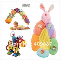 Wholesale Lamaze Musical Inchworm Lamaze Play amp Grow Horse Toy ELC Blossom Farm Sit Me Up Cosy Baby Seat