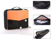 Wholesale Clothes storage bag for business trip saving space bag folding storage bag size cm