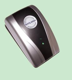 Мощность 19КВТ экономия электроэнергии Energy Saver Box US/EU/UK Plug 100pcs/lot