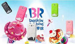 Wholesale For Samsung i9300 mobile phone sets of melting ice cream AB2070