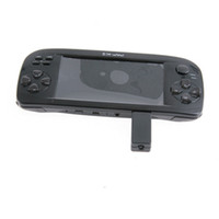 Wholesale Black PSP Handheld System Wireless Controller Console Connect to TV amp Computer