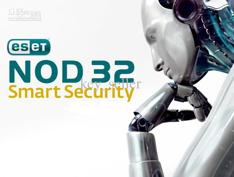 Wholesale ESET NOD32 ESET Smart Security 4 2 5 0 English Version