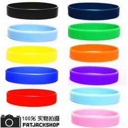 Hot New 100pc lot HOT Selling Direction Silicone Wristband Bracelet Mix Design Bracelets Free Shipping 411