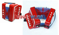 Wholesale Baby Accordion Toy Baby Musical Toy Children s Mini Diatonic Accordion Toy