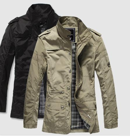 Winter Jackets And Coats On Sale
