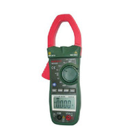 Wholesale MASTECH MS2026 AC DC ADP CAP mm Digital Clamp Meter O020