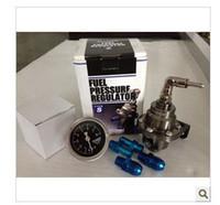 Wholesale car TOMEL regulator with Table fuel pressure regulator top sale