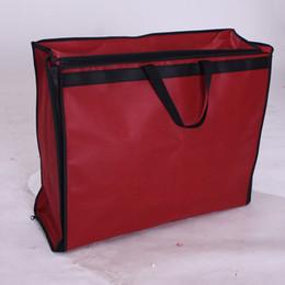 Wholesale High Quality Folding Portable Wedding Dresses Cover Bag Bridal Garment Bags
