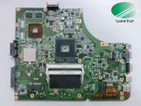Wholesale NEW K53SV LAPTOP motherboard for asus INTEL I7 NVIDIA M