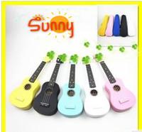 Wholesale OEM inch Soprano ukulele product length of cm for beginners wholesalers OEM