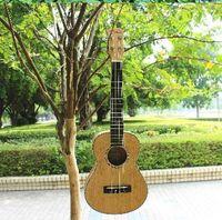 Wholesale OEM mozart inch Tenor ukulele product length of cm for guitar fingerstyle