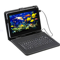 Wholesale New quot Android OS Tablet Laptop PC Touchscreen G G DDR3 Vimicro VC0882 HDMI WIFI G Camera